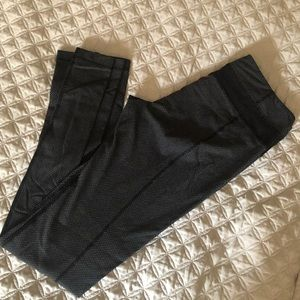 Lululemon Leggings size 8, gently used pants